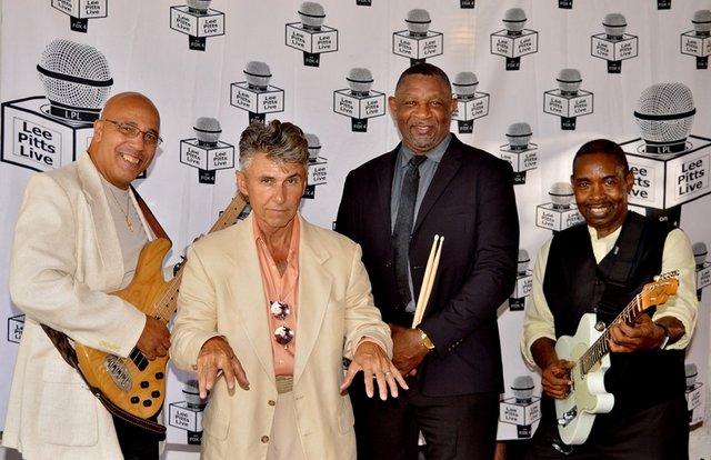 "Collaboration Band Returns To TT""s Tiki Bar Punta Gorda"