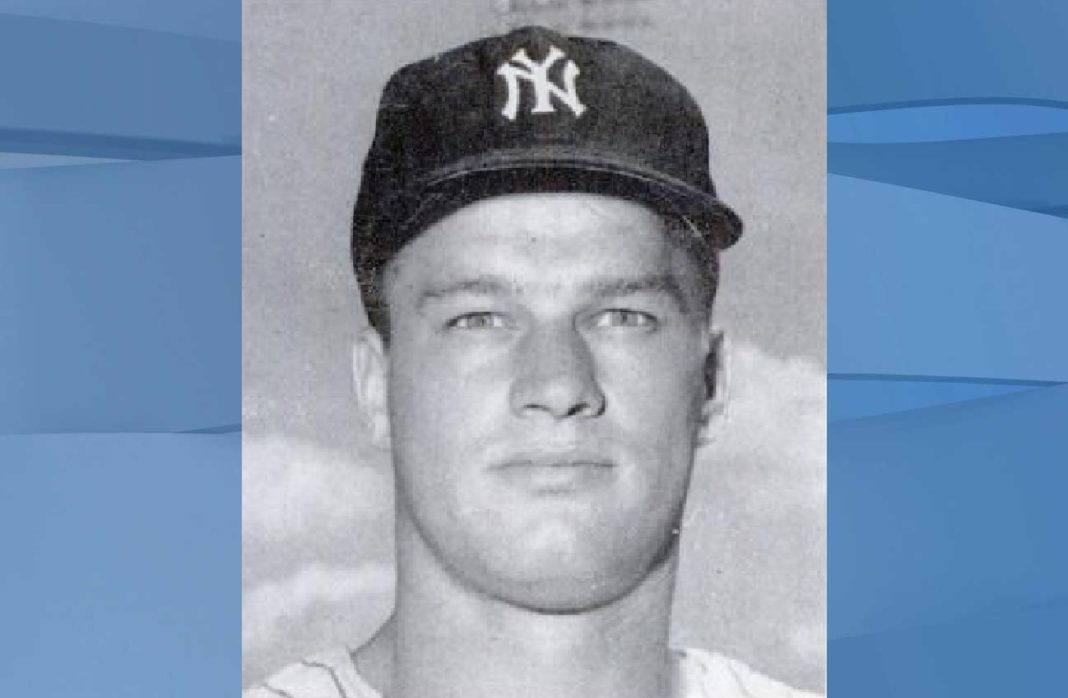 Jim Bouton. (Credit: Wikipedia)