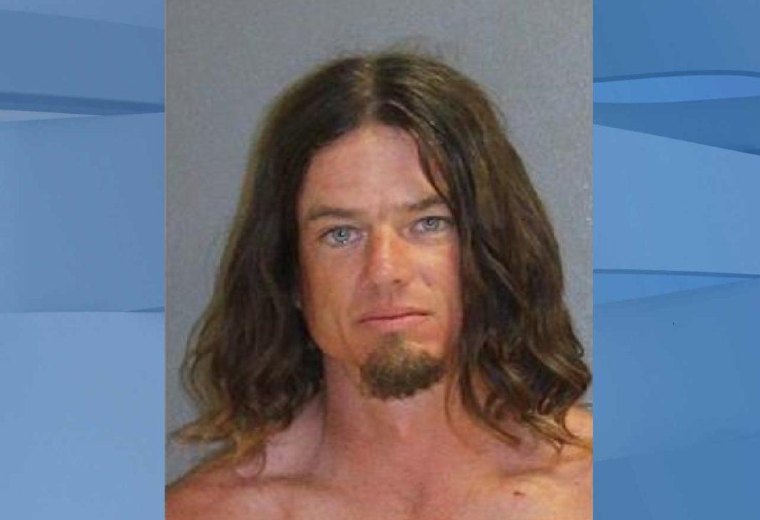 John Bloodsworth, 37. (Credit: Daytona Beach Sheriff's Office)