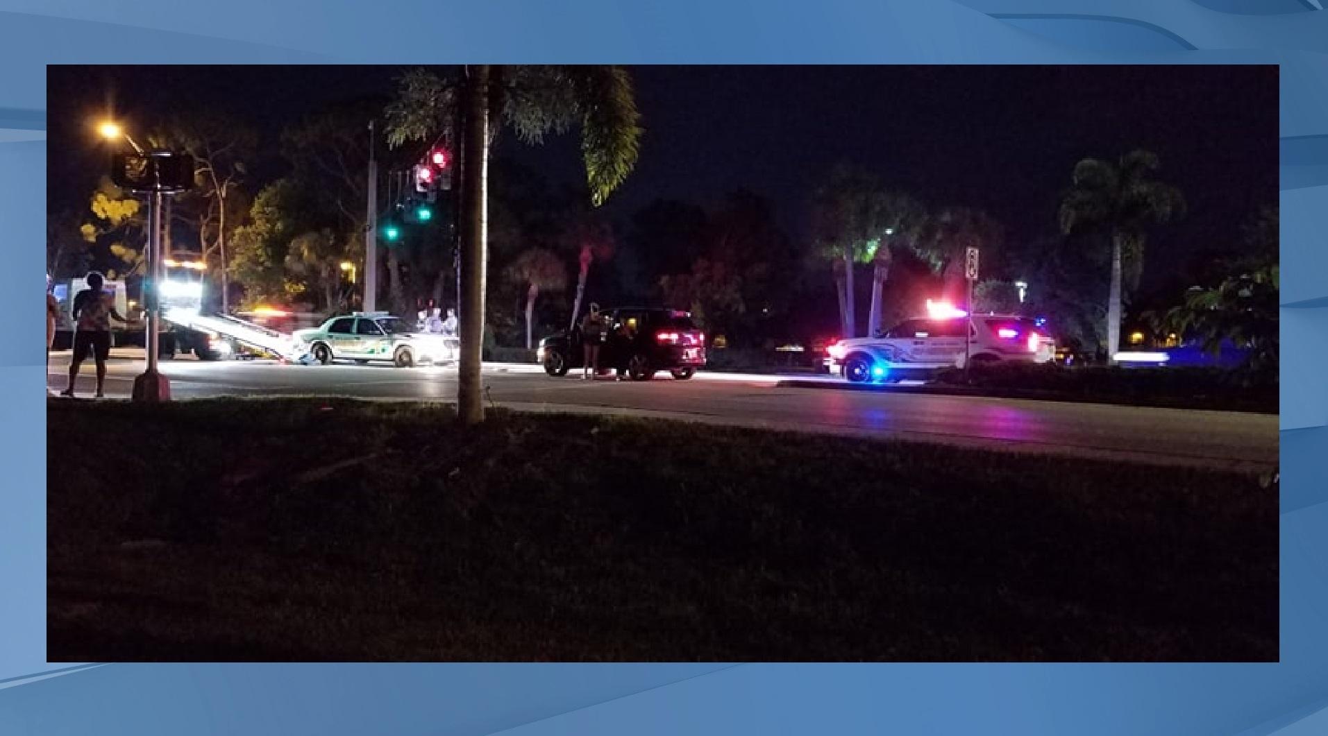 Sheriff's office investigates East Naples crash involving