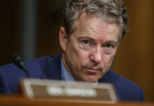 Sen. Rand Paul. (Credit: CBS News)