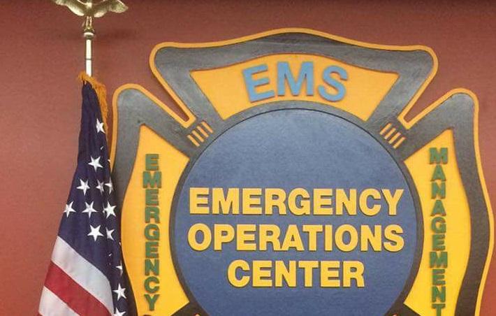 Glades County Public Safety Emergency Operations Center (Glades County Public Safety Facebook page)
