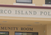 Marco Island Police Dept. (Credit: WINK News)