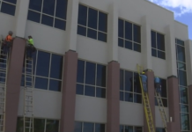 New center at FGCU provides affordable cost for mental health counseling. (Credit: WINK News)