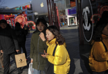 Trade war with China projected to cost U.S. billions in lost tourism dollars. (Credit: CBS News)