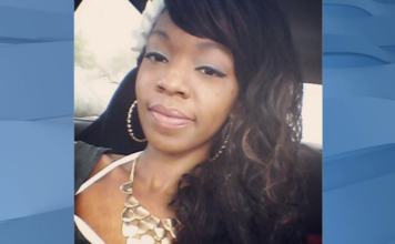 """Akeera """"Kee Kee"""" Shanks (SWFL Crime Stoppers)"""