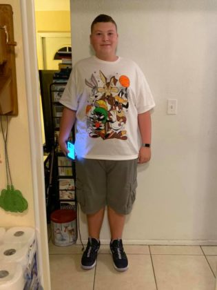 Back to school photos for students in SWFL