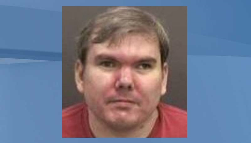 Hillsborough County Sheriff's Office arrested Wayne Lee Padgett, 31. (Credit: HCSO)