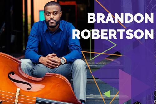 Brandon Robertson Quintet