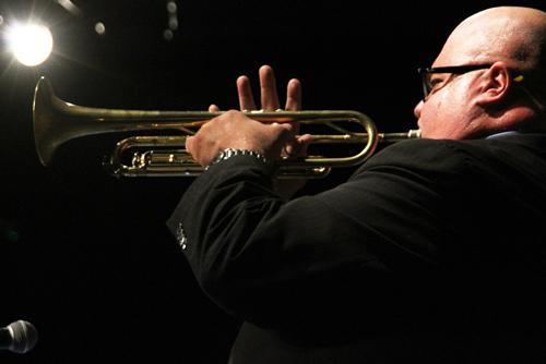 The Dan Miller Lew Del Gatto Quartet