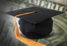 Student loans, generic (MGN)