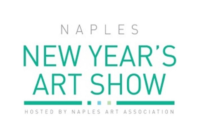 24th Annual  Naples New Year's  Art Show
