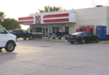 Plans are to demolish this Circle K in Cape Coral. (Credit: WINK News)