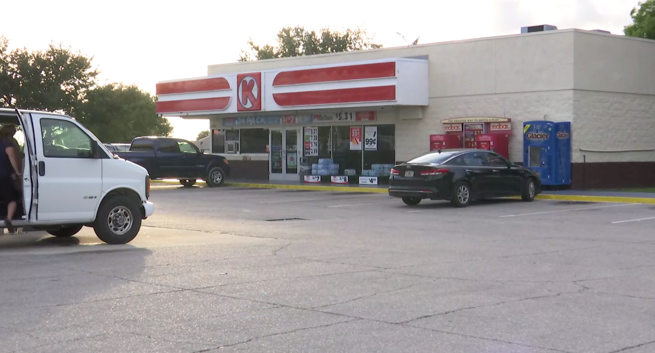 Cape convenience store, gas station to be demolished for