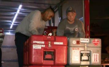 Miami Fire Rescue (CBSMiami)