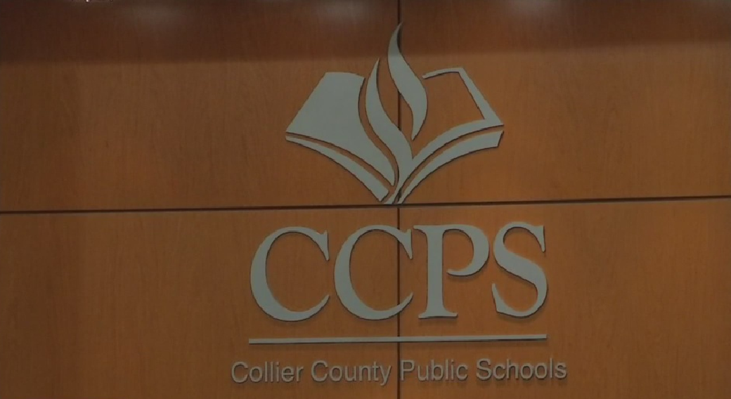 Collier County Public Schools. (Credit: WINK News)