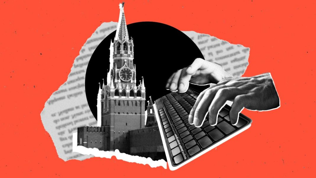 Facebook: Russian trolls are back. And they're here to meddle with 2020. (Credit: CNN)