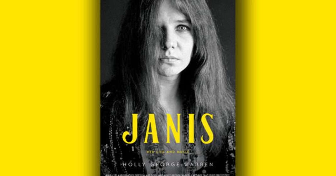 How Janis Joplin became America's first female rock star. (Credit: CBS Sunday Morning)