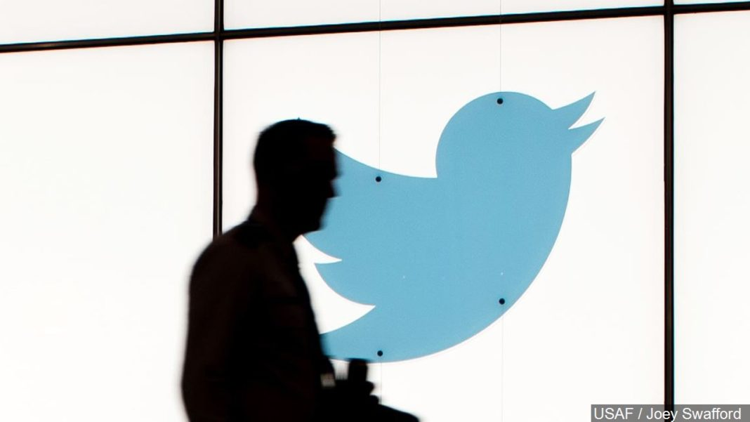 Twitter will stop accepting political ads, the company's CEO, Jack Dorsey, announced Wednesday. (Credit: MGN)