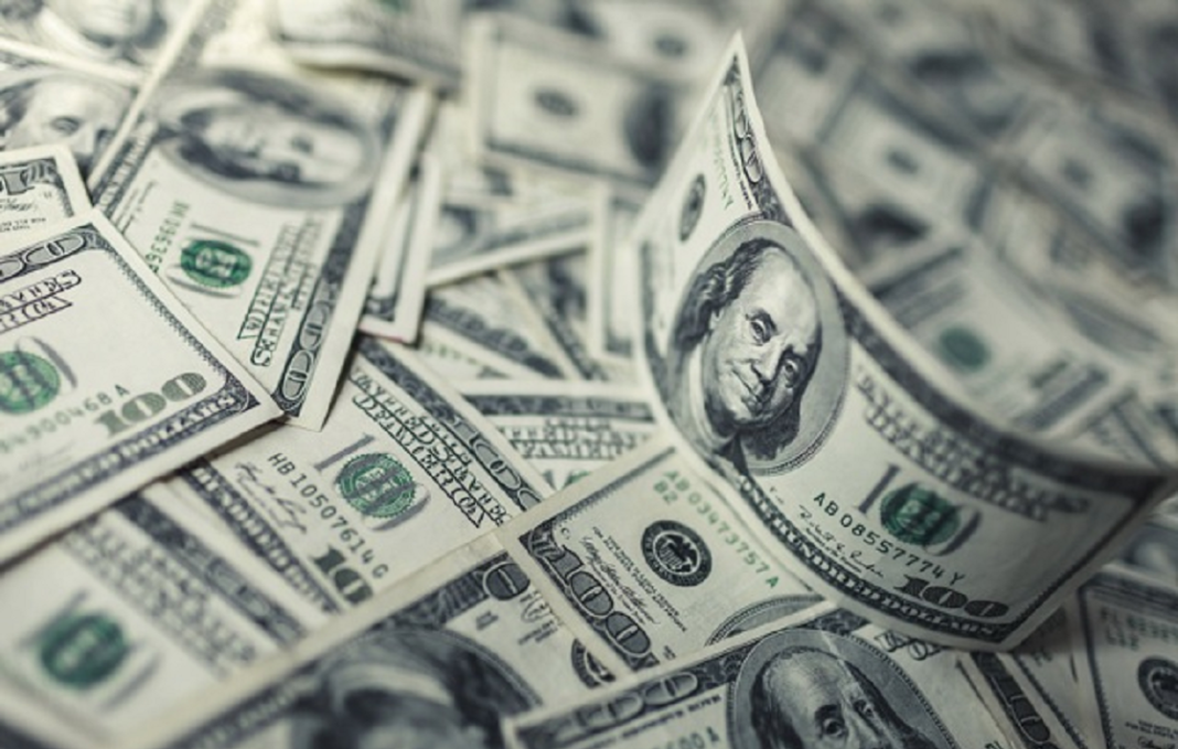 Money. (Credit: CBS News)