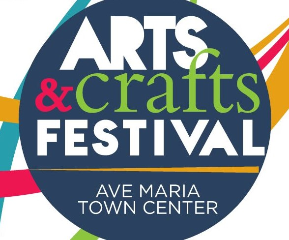Ave Maria Arts & Crafts Fair