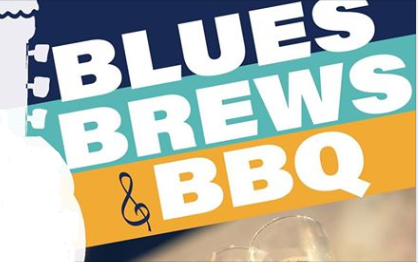 Ave Maria Blues, Brews & BBQ