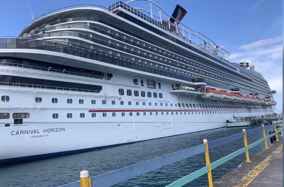 Carnival Cruise Line Plans To Resume Some Cruises In August