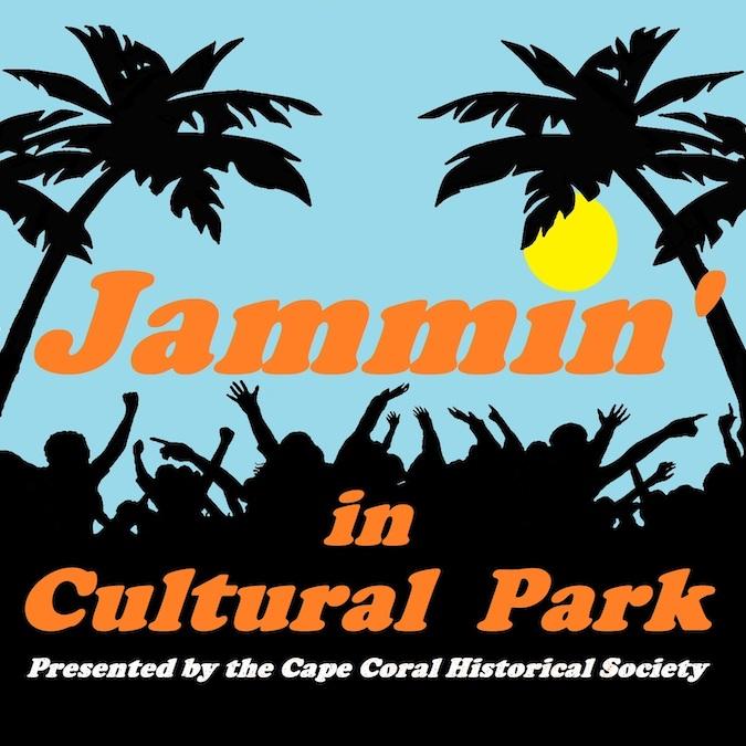 Jammin' in Cultural Park