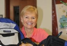 "Jolene Mowry, Founder of Back Pack Kidz. (Credit: The Yah Yah Girls, Inc. ""Home of The Back Pack Kidz"")"