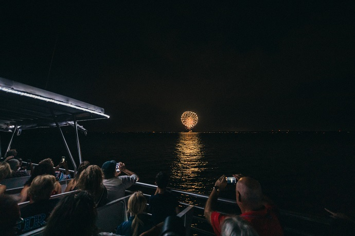 New Year's Eve Cruise Announced by Pure Florida in Naples