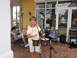 Live Music in Ave Maria's Town Center