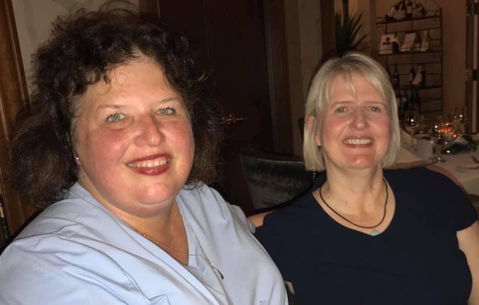 Janet Wilson and Ann Wilson. (Credit: WINK News)