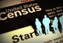 United States Census illustration. (Credit: MGN)