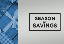 Season of Savings graphic. (Credit: WINK News)