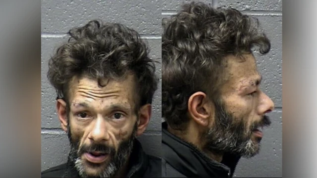 """A """"Mighty Ducks"""" star was arrested in Marysville over the weekend for residential burglary and being under the influence of a controlled substance, police said. (Credit: CBS Sacramento)"""