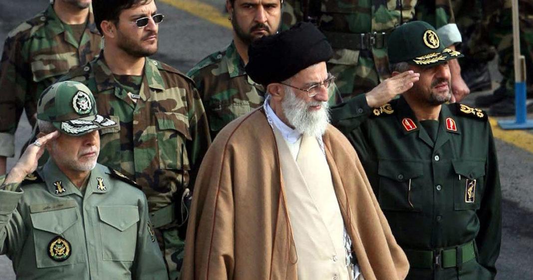 Hassan Rouhani. (Credit: CBS News)