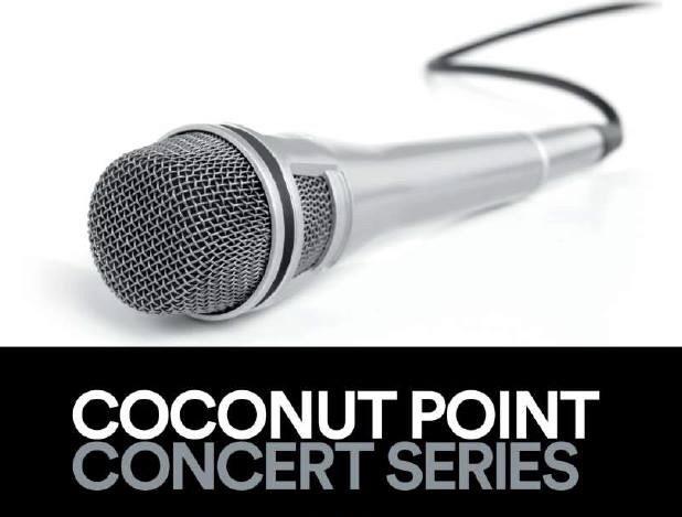 Coconut Point Concert Series