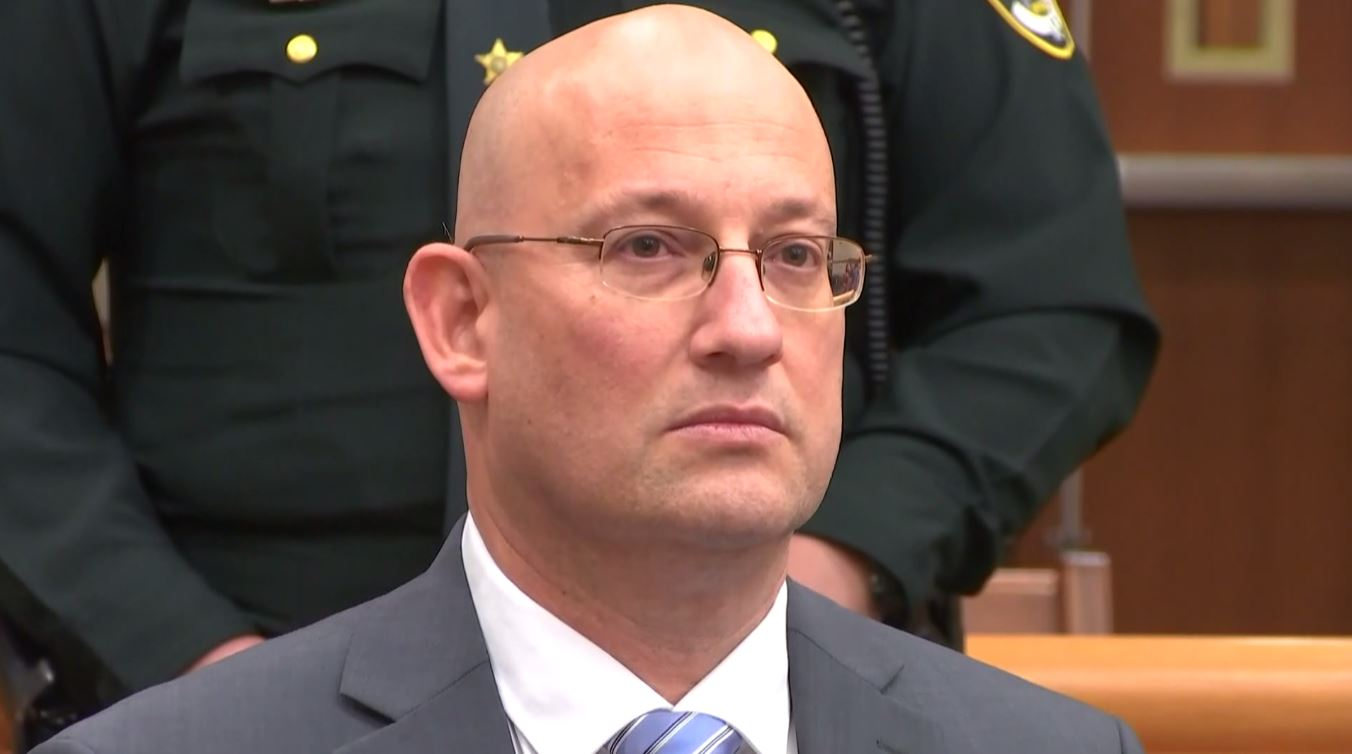 Mark Sievers' lawyers request new trial, say letter contradicts testimony