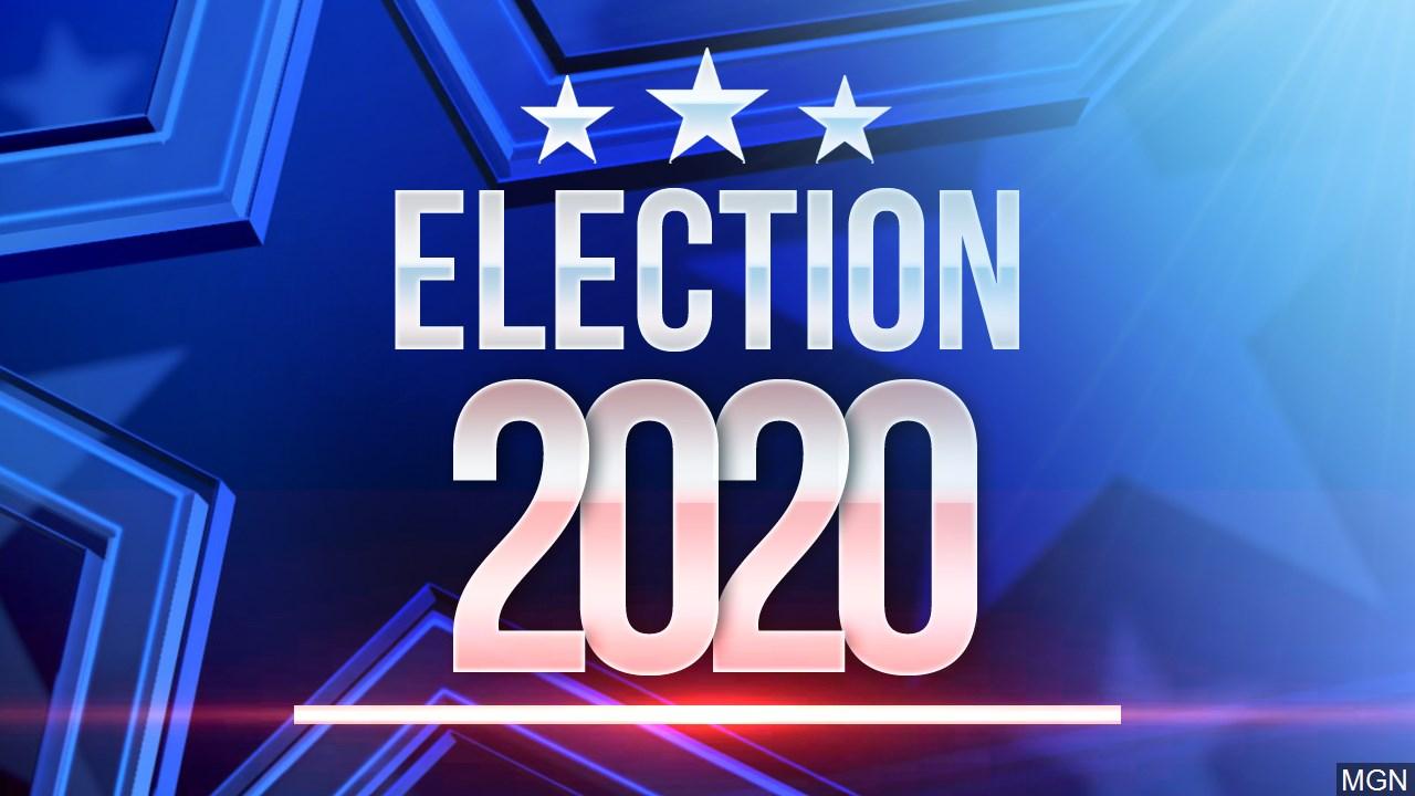 Election 2020 illustration. (Credit: MGN)