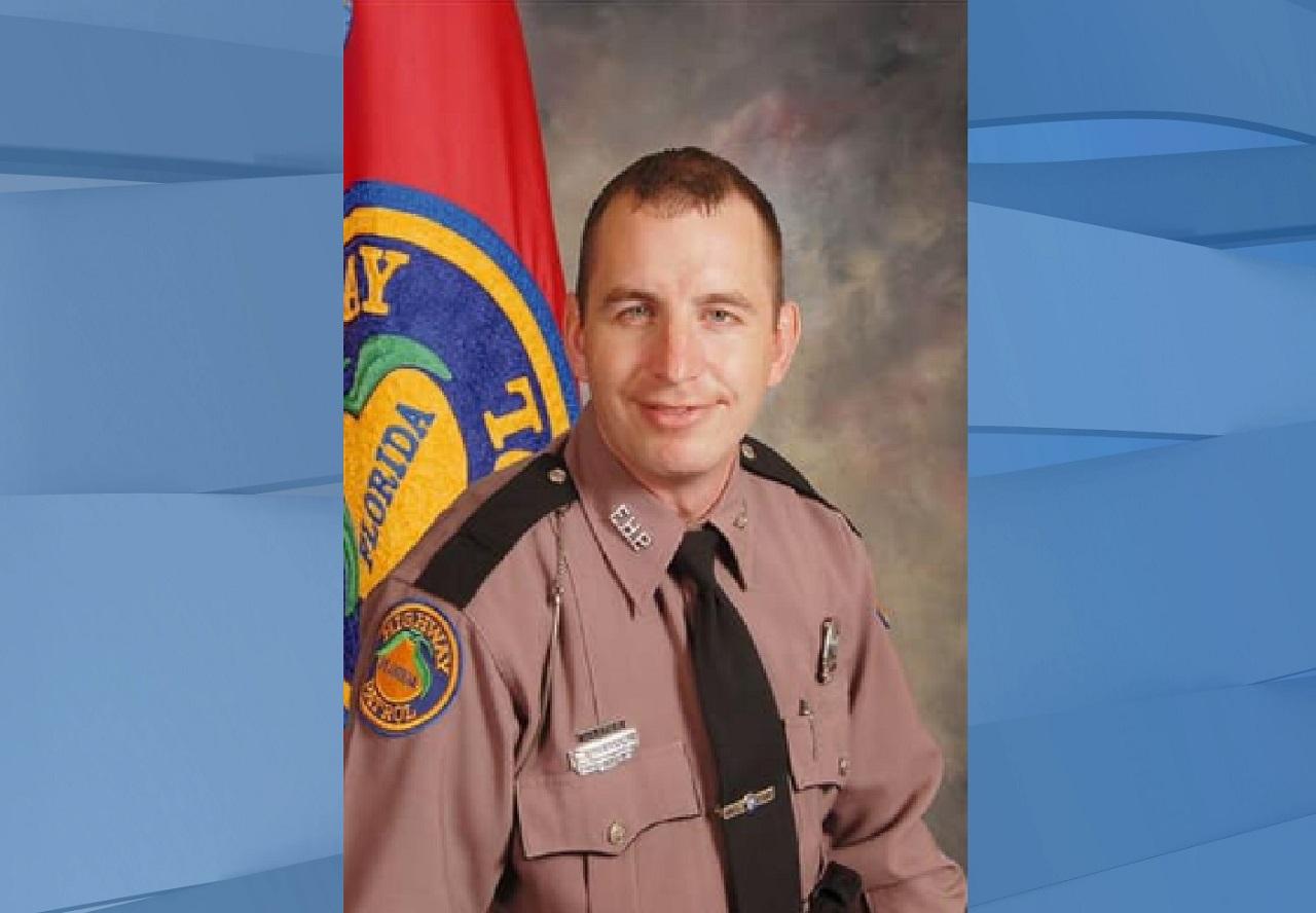 Trooper Joseph Bullock. (Credit: FLHSMV)