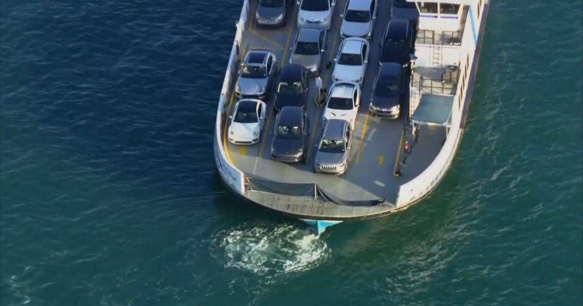 Florida Ferry Accident Shocks Residents