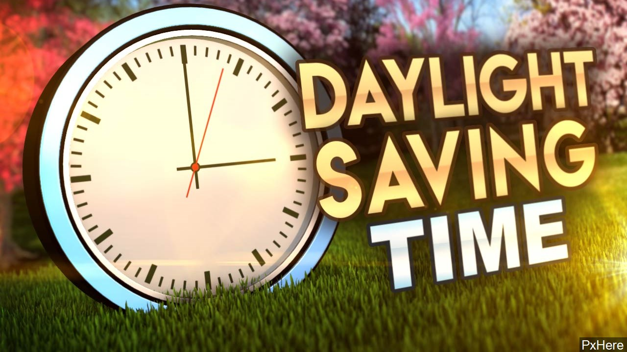 daylight savings time 2020 - photo #9
