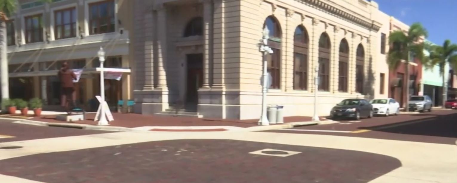 Lee County Happy With Public Cooperation Passes Emergency Resolution