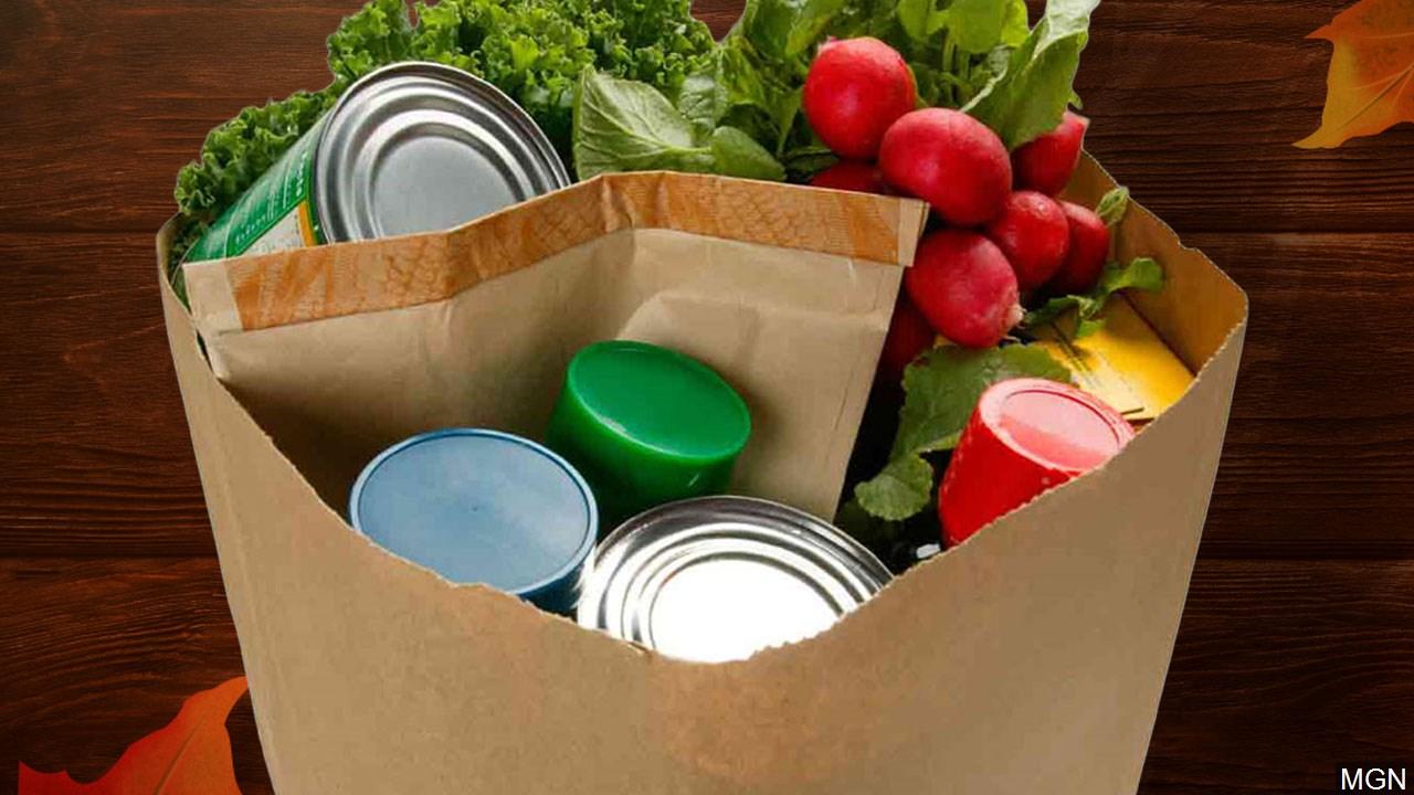 Harry Chapin Food Bank Mobile Pantry Schedule Week Of July 13