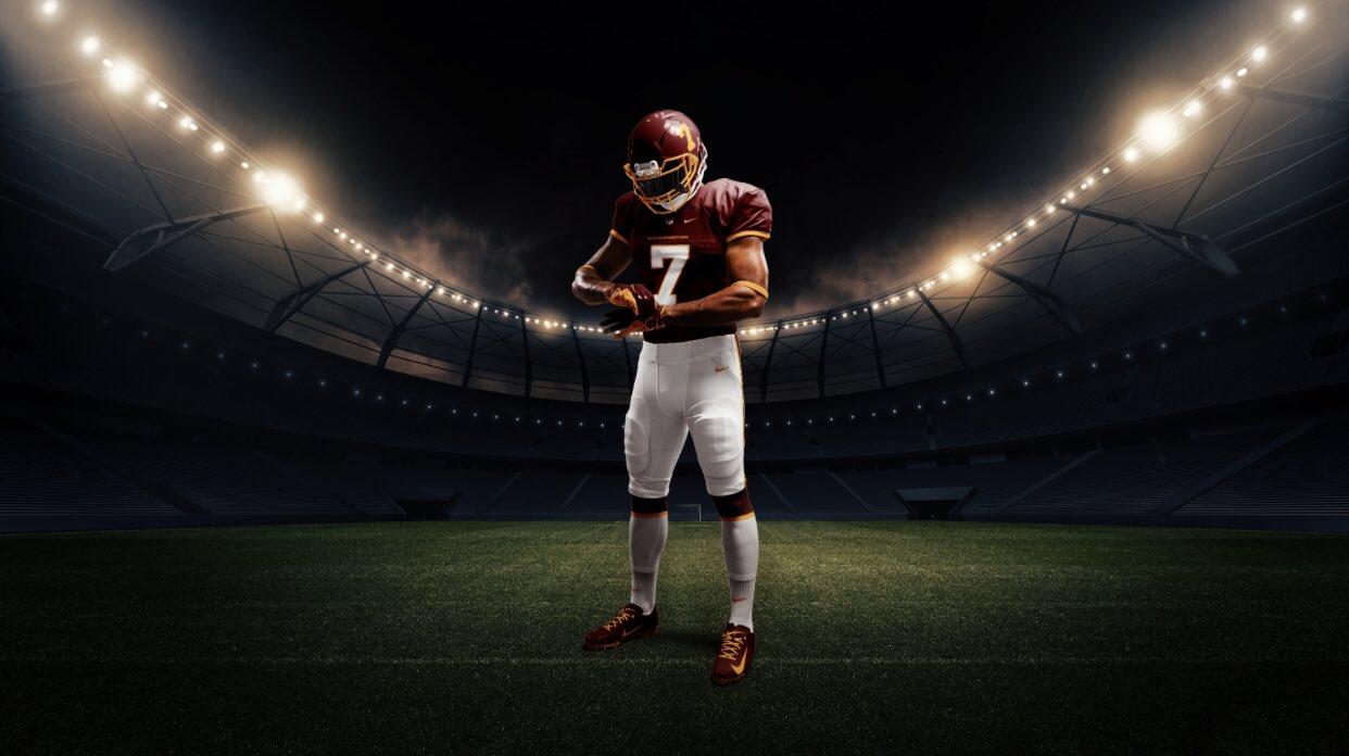 Ex Redskins Become Washington Football Team For 2020 Season