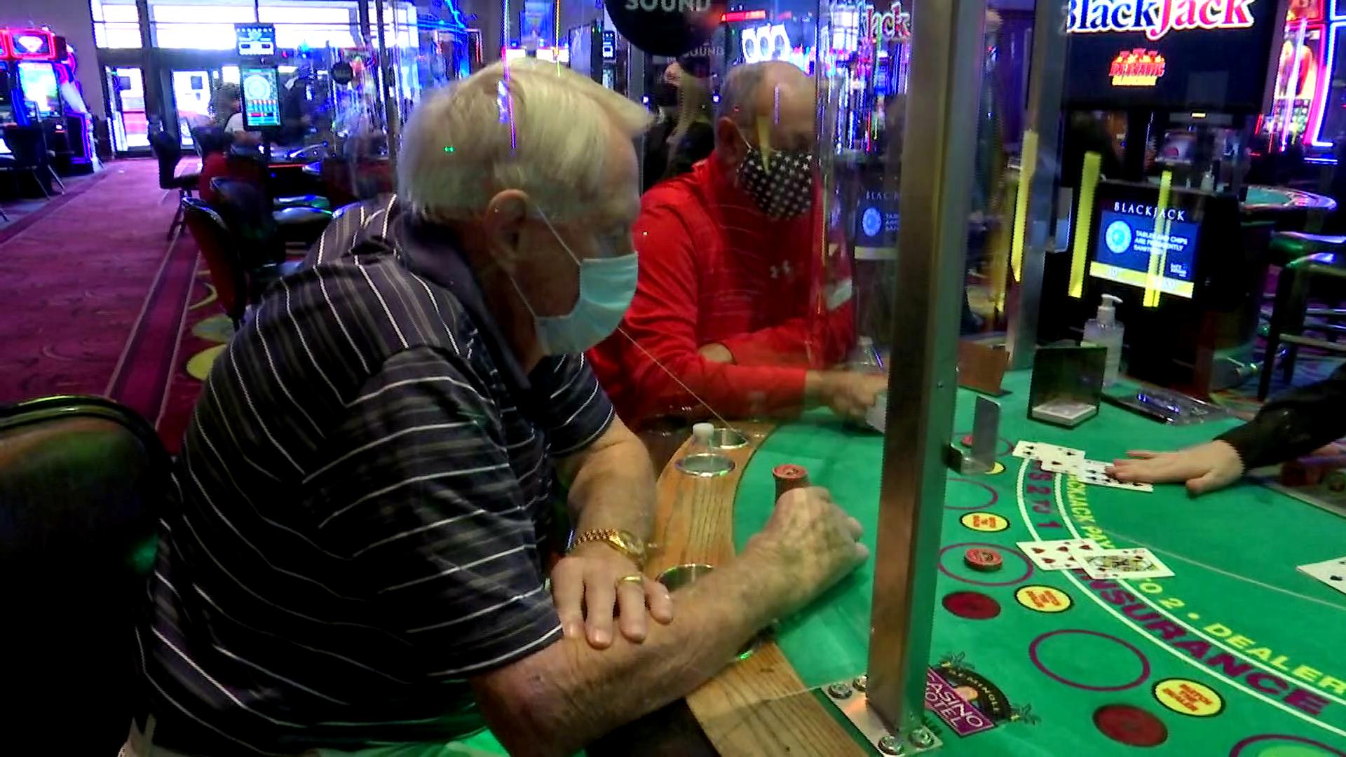 Players Club Seminole Casino
