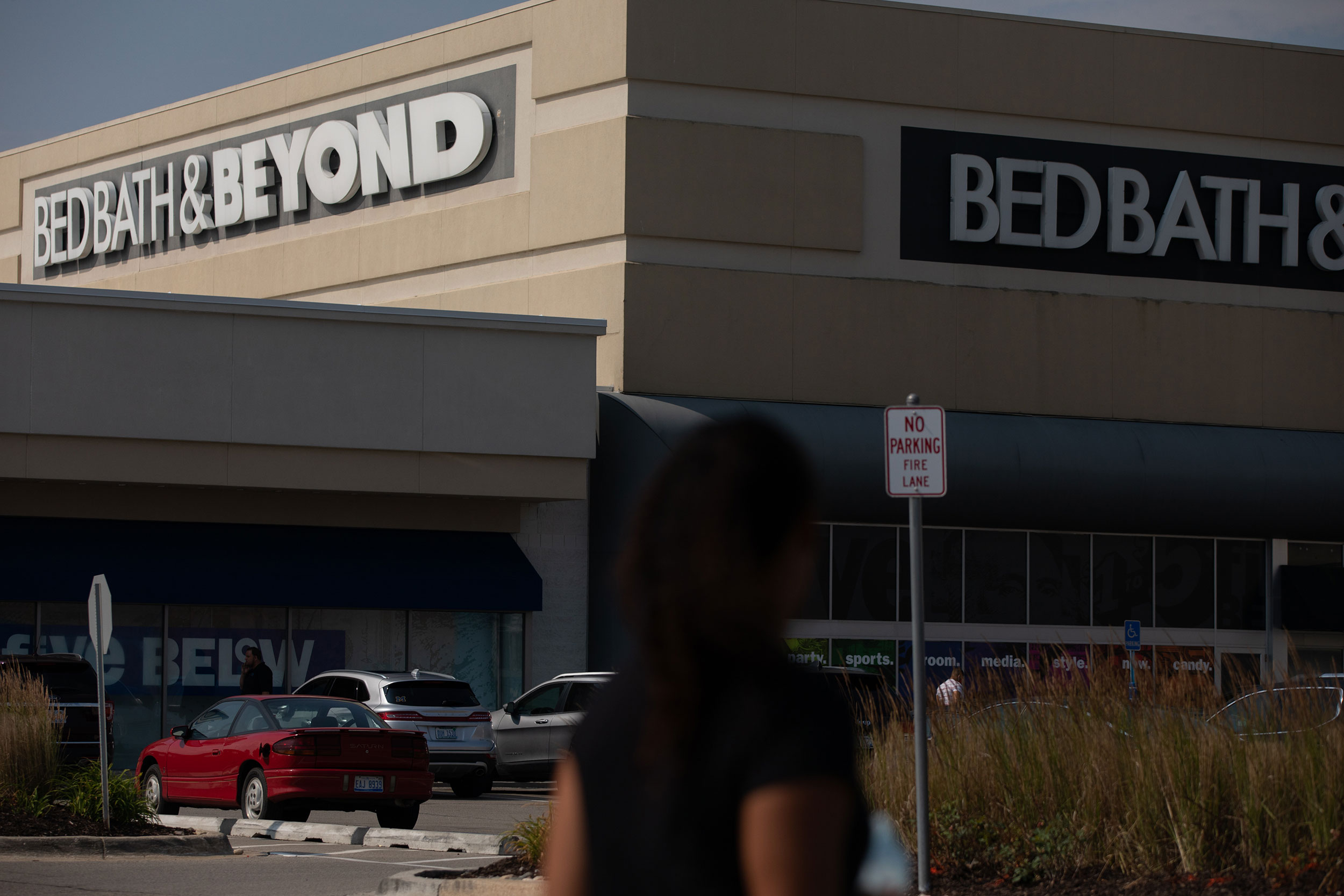 These 63 Bed Bath Beyond Stores Are Set To Close By The End Of 2020