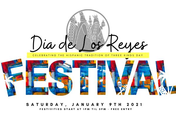 Dia de Los Reyes Festival