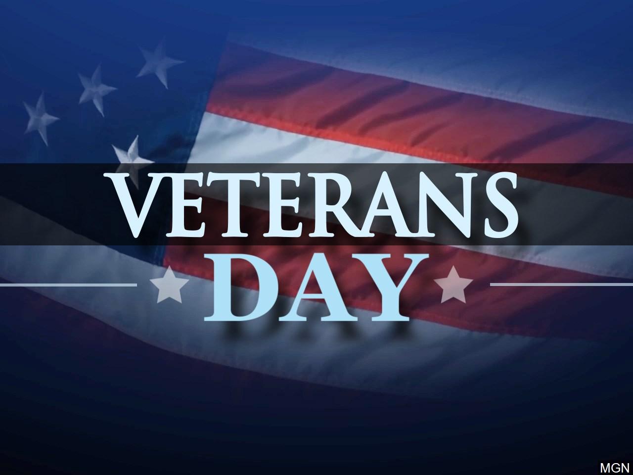 Veterans Day deals in Southwest Florida