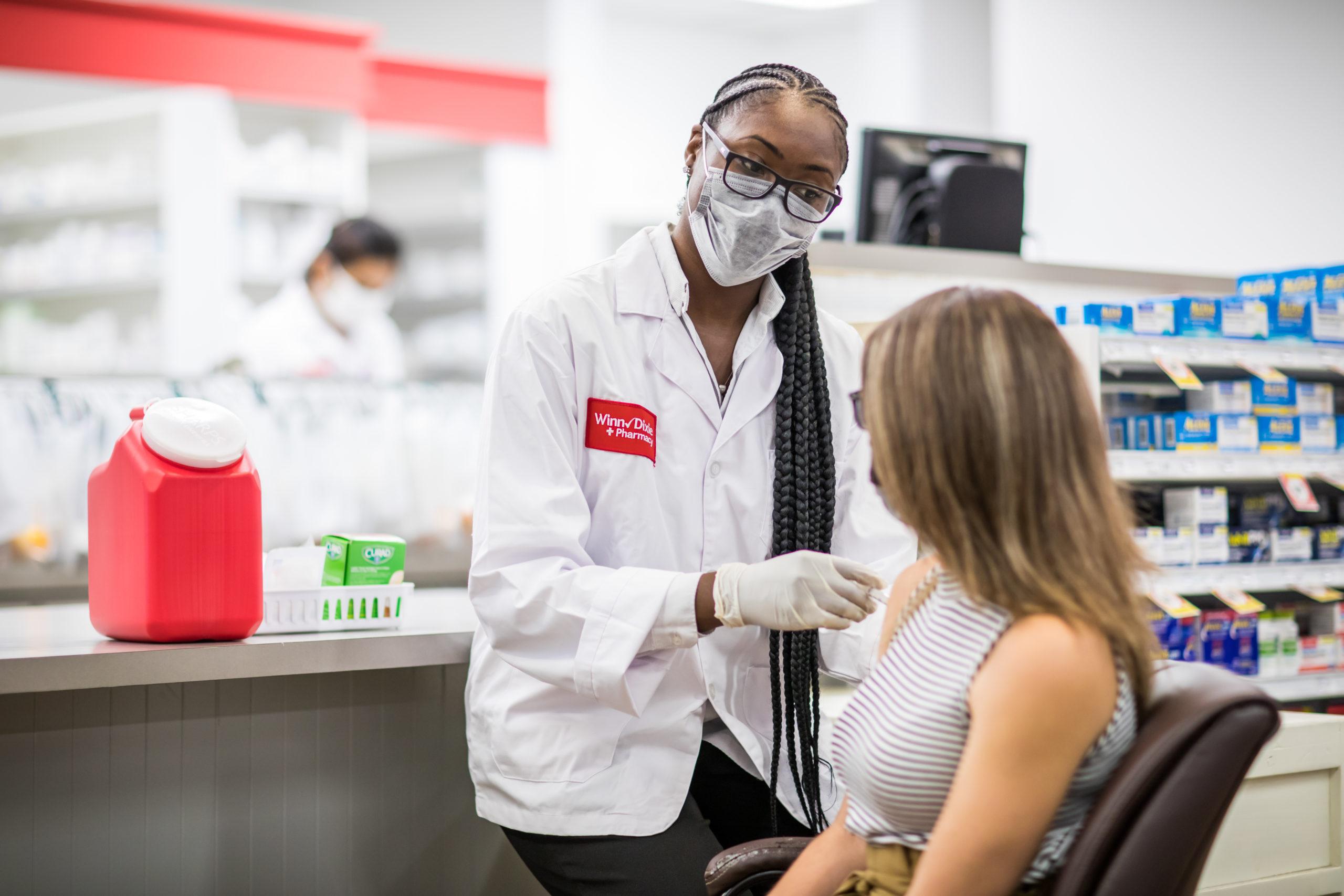 Winn-Dixie to begin COVID-19 vaccinations on Feb. 11 - Wink News